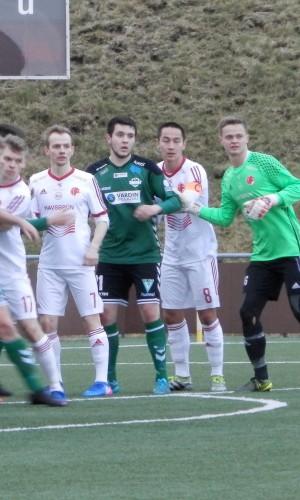 TB-FCS-Royn vs ÍF